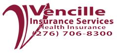 Vencille Insurance Services Marion Va